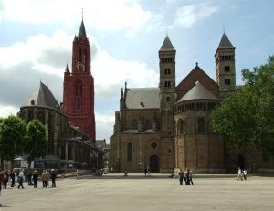 Vrijthof_in_Maastricht